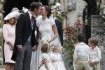 Пополнение в королевской семье: Пиппа Миддлтон впервые стала мамой