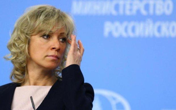 Русофобия Маргарет Тетчер: Захарову подловили на тупом историческом фейке