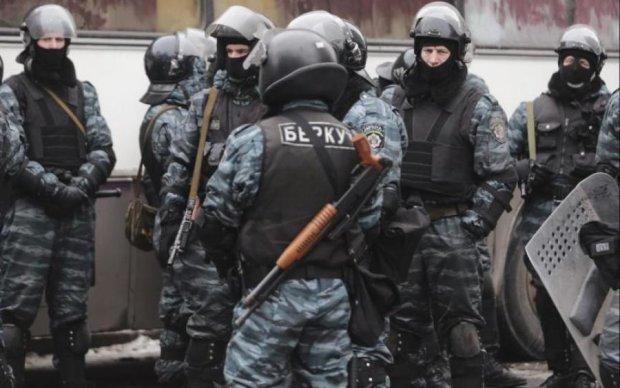 "Титушки, ""Беркут"", КОРД, С14: под Киевом произошло жуткое побоище"