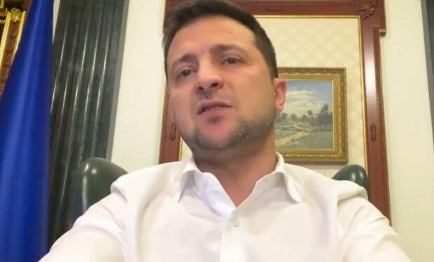 Владимир Зеленский, фото: instagram.com/zelenskiy_official