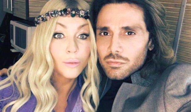 Ірина Білик з чоловіком, instagram.com/bilyk_iryna/