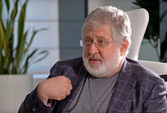 Игорь Коломойский фото:скриншот видео