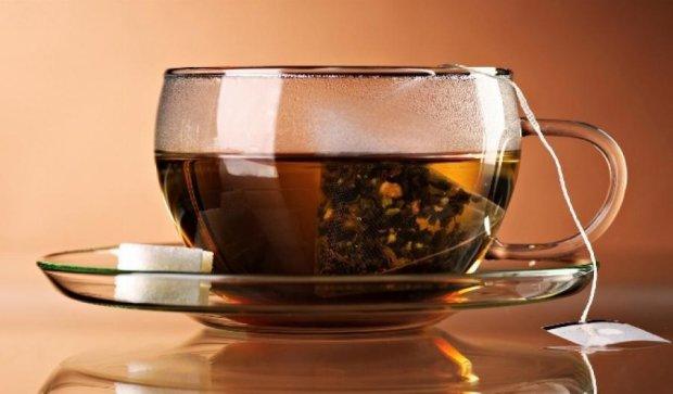 Чай в пакетиках вредит здоровью