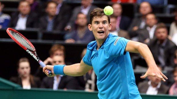 """Известный теннисист рассказал о своей службе в армии: """"заноза в заднице"""""""