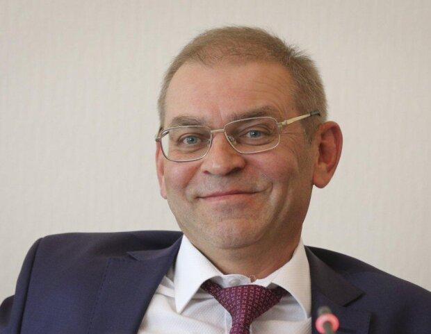 """Пашинский прокомментировал  подозрения, выдвинутые ГБР: """"Это месть"""""""