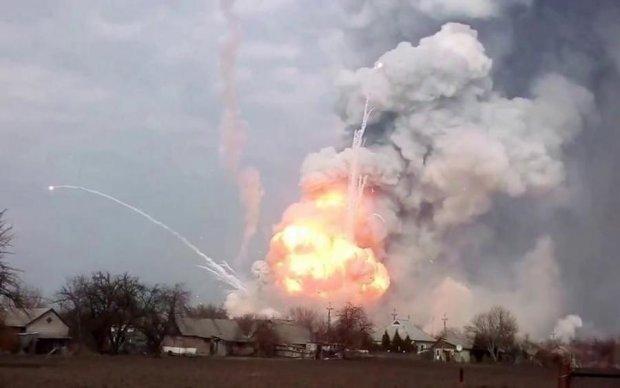 Очередная провокация: боевики на Донбассе готовятся подорвать завод