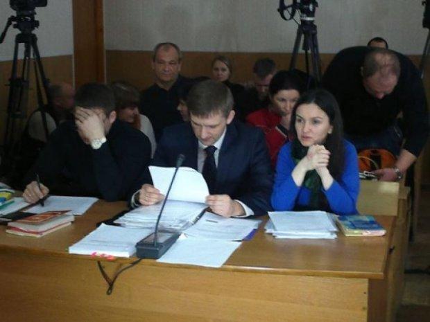 Царевич та Кицюка відсторонили від посад