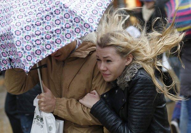 Погода на 16 квітня: стихія занурить українців у затяжну депресію