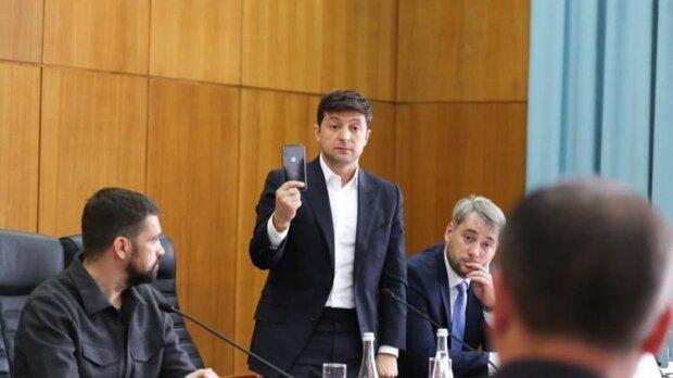 Из Киева исчезнет Генпрокуратура, у Зеленского сделали важное заявление: что будет с Луценко