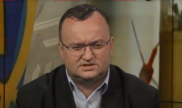 Алексей Каспрук, скриншот