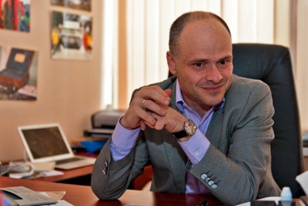 Михаил Радуцкий и его реформы для избранных