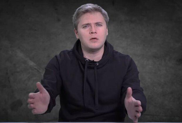 Ігор Лесєв, фото: скрін з відео YouTube