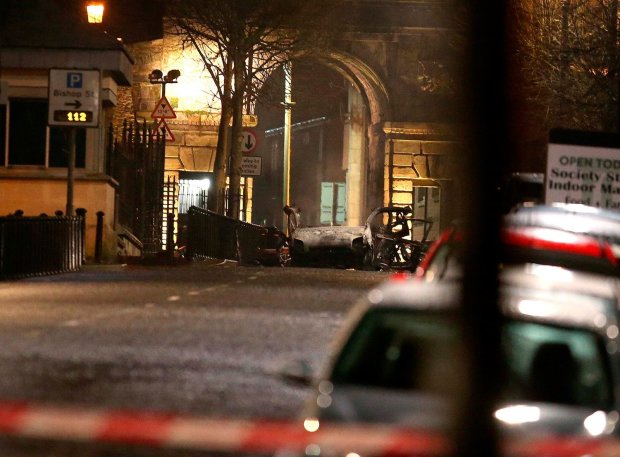 """Взрыв поставил страну на уши: террористы грозят """"добавкой"""""""
