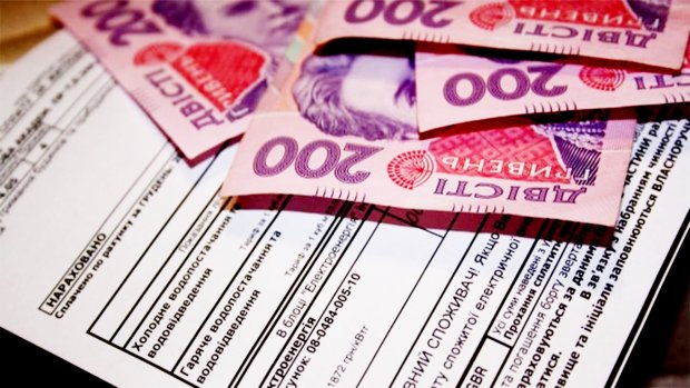 Платежки за октябрь сорвут все планы киевлянам, в Киевраде раскрыли дату, люди негодуют