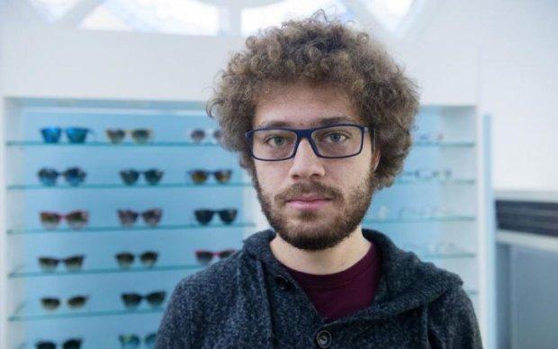Скандального блогера Варламова схопили прямо під час інтерв'ю