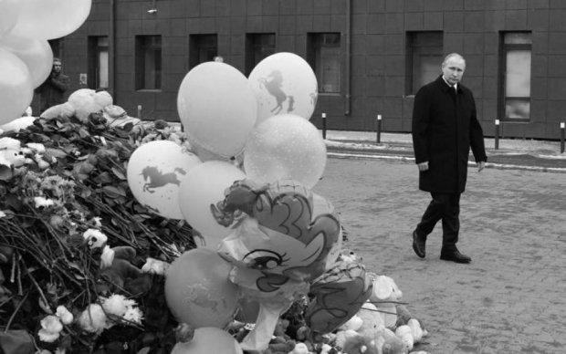 А винуватців призначать: названа резонансна версія пожежі в Кемерово