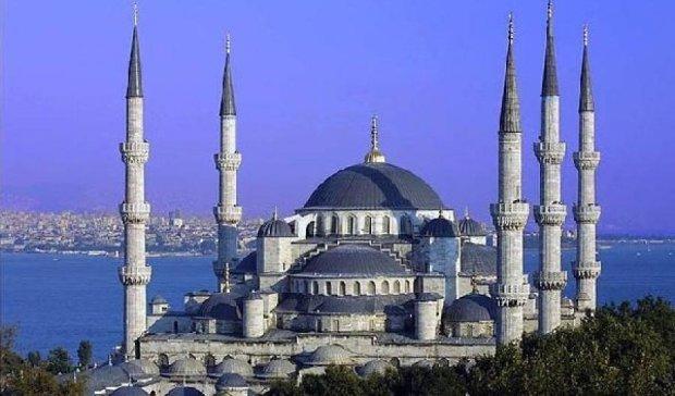 Россия замахнулась на древний собор Турции