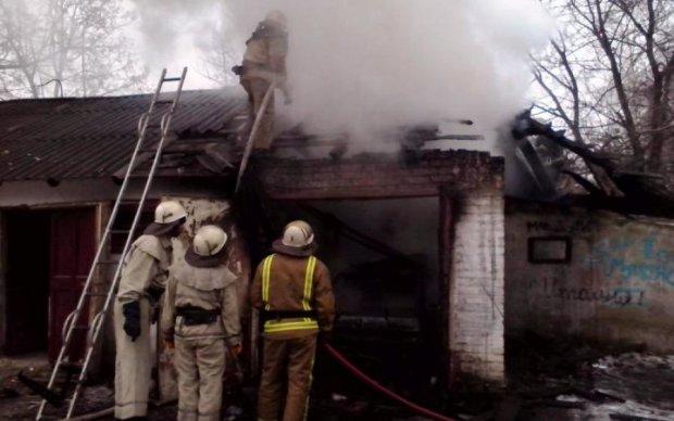 Страшная смерть: двое одесситов сгорели заживо