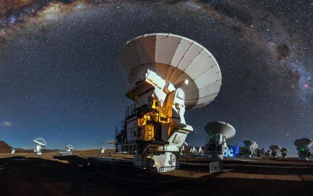Странные звезды помогли ученым разобраться с инопланетянами