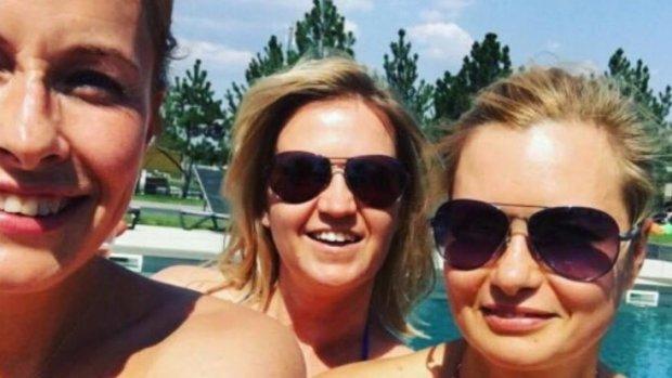 Подружку Олени Кравець із Квартал 95 призначили в ПриватБанк: хто така Юлія Мецгер