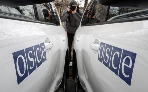 Колонны военной техники в Луганске: ОБСЕ обнародовала поразительные факты