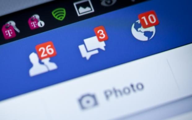 Збій у Facebook: експерти розповіли, що робити