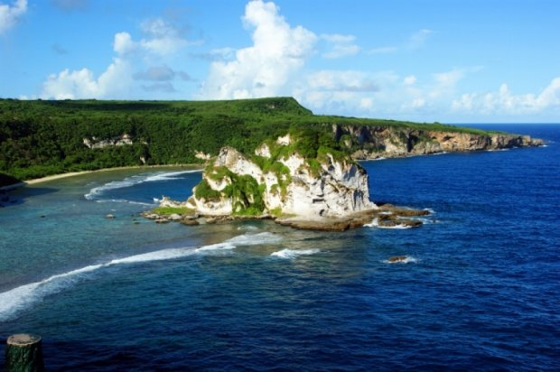 Маріанські острови Магеллан спершу назвав Злодійськими