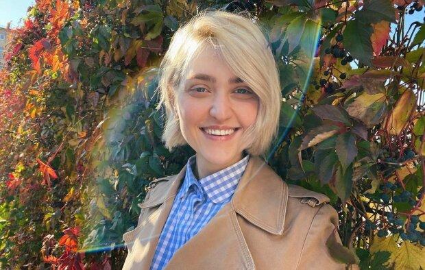 """Вера Кекелия из """"Женского квартала"""" заговорила о желаниях, приподнимая пиджачок: """"Это незаконно"""""""
