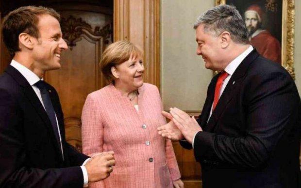 ЄС розглядає можливість введення санкцій проти... України