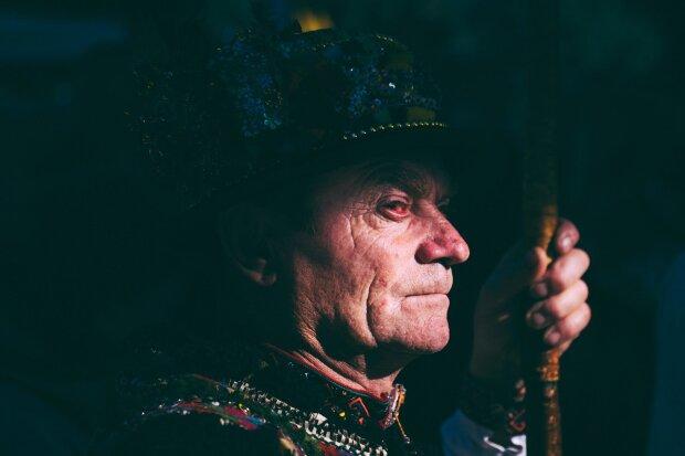"""Легендарный мольфар в последнюю минуту жизни успел рассказать о будущем Украины: """"До апогея беды мы еще не дошли"""""""