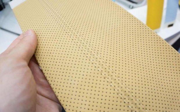 Casio позволит создавать любую ткань просто дома