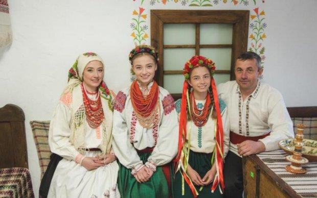 Украинцы 100 лет назад: уникальный архив наших предков