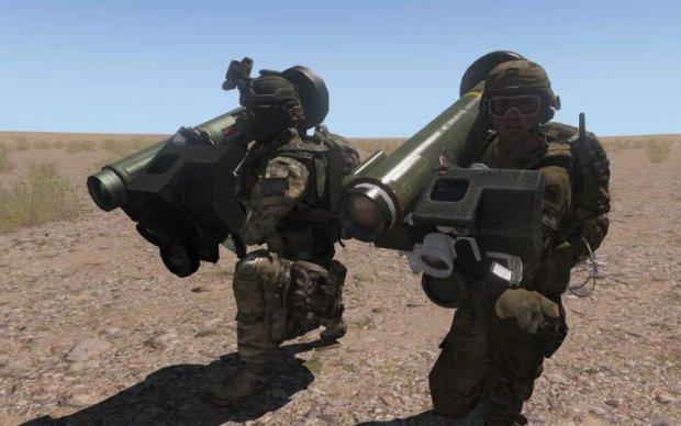 Javelin для ВСУ: стали известны неожиданные условия передачи
