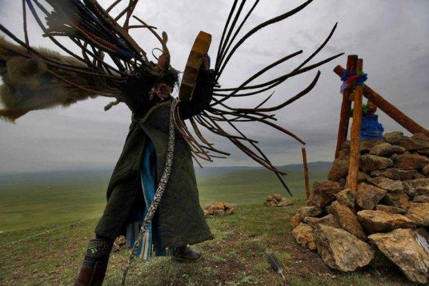 Прибульці з Нібіру підпалили Сибір: чаклуни і шамани готові до сутички за Землю