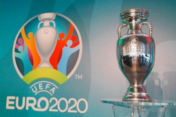 Названа дата жеребьевки на Евро-2020