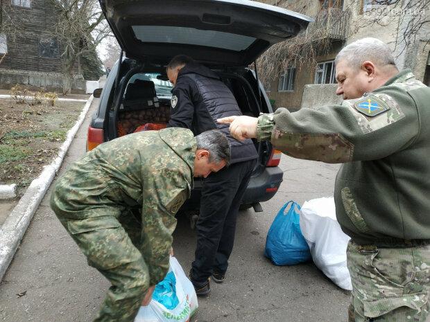 Новий рік в окопі: вінничани підготували українським бійцям потужний сюрприз, - зігріє козацькі душі на Донбасі
