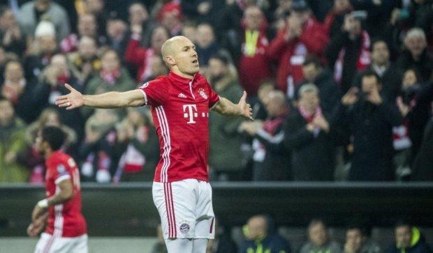 Бавария - Арсенал: обзор матча Лиги чемпионов и видео голов