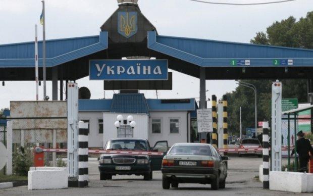 Украина закрыла границу на Харьковщине – росСМИ
