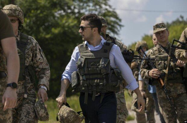 У Зеленского будет своя армия: тысячи вооруженных людей в распоряжении президента