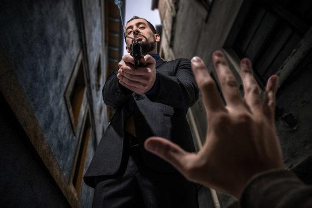 Гороскоп убийц: кто самые опасные знаки Зодиака