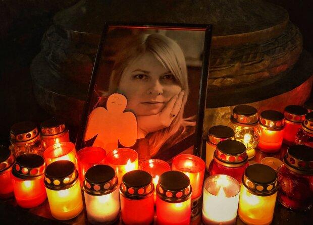 Мовчання вбиває: по всій Україні пройшли акції до річниці смерті Каті Гандзюк