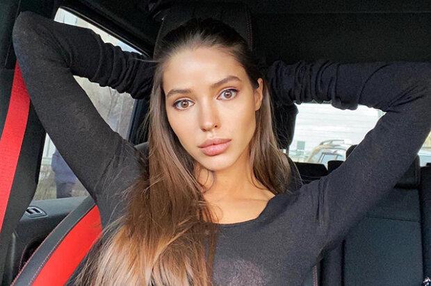 Виктория Короткова, фото Instagram