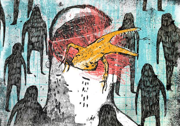 Межовий розлад особистості: що це таке і чим загрожує
