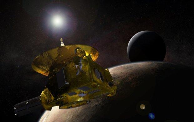 NASA показало захоплююче фото Плутона