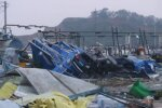 Ухань после торнадо, скриншот: YouTube