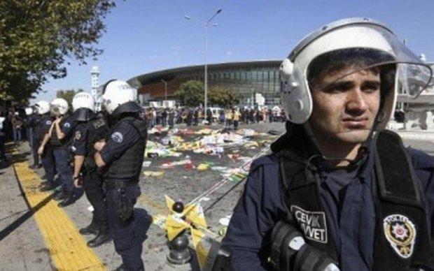 Жителей Турции напугало землетрясение в Эгейском море