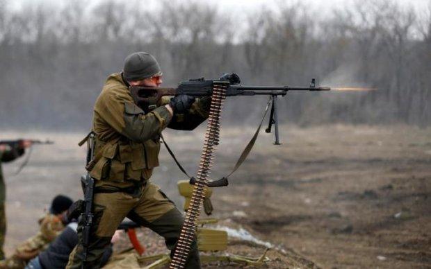 Бойовики Донбасу знайшли скандинавське поповнення
