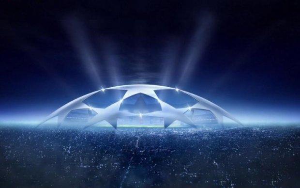 Стали відомі клуби, які напряму потрапили у Лігу чемпіонів