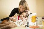 Отказывается от еды - это естественно: Комаровский рассказал, как нужно кормить ребенка во время болезни
