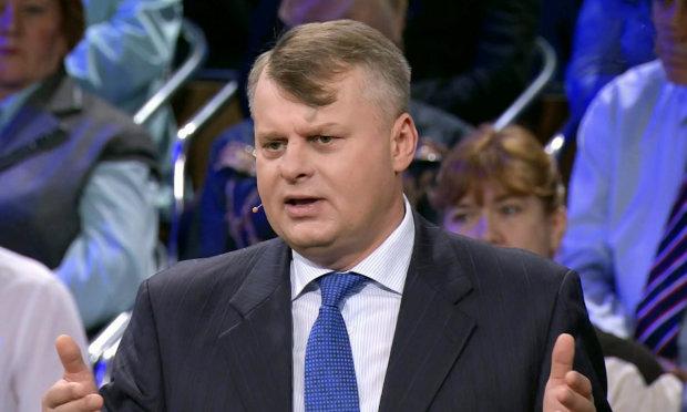 """Украинец шедеврально унизил путинского """"соловья"""": учи историю"""
